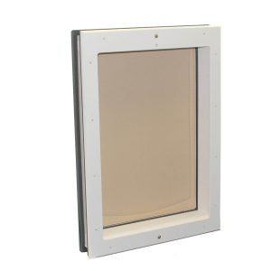 Freedom Pet Pass Door-Mounted Energy-Efficient
