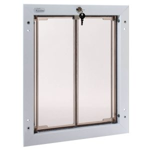Plexidor Weatherproof Dog Doors
